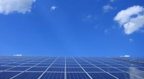 Energija iš saulės